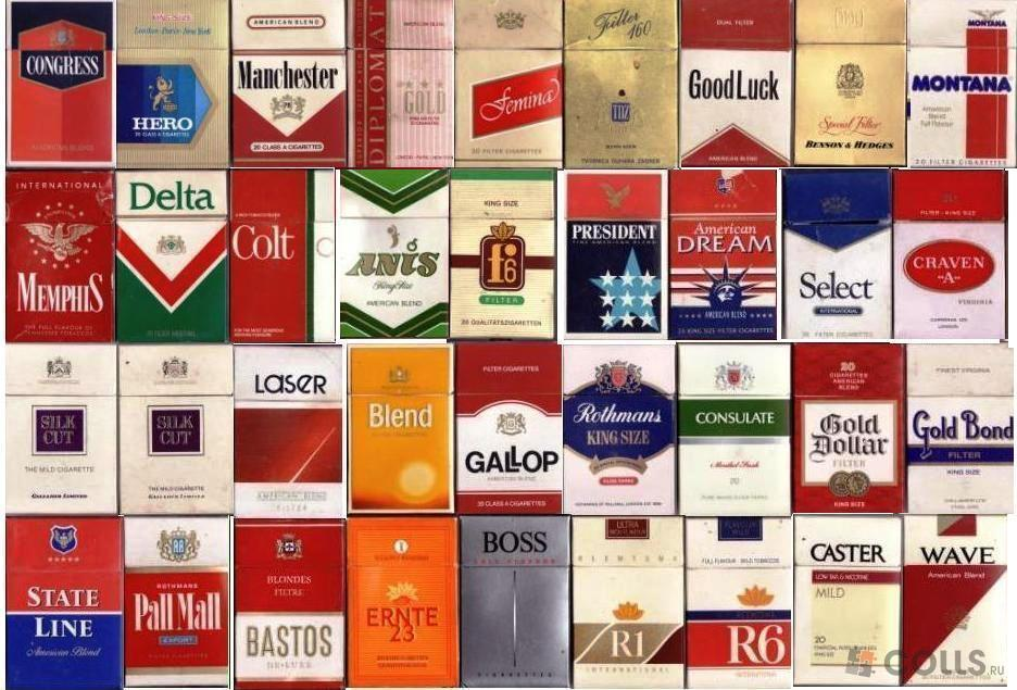 Портсигар металлический на 20 сигарет